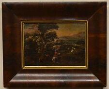 After Adam Frans Van Der Meulen Countryside and Horses, Dutch 17th Century