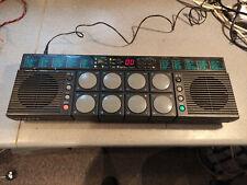 Yamaha DD-10 Digital Drum Bank Machine - Retro 80's Digital Percussion DD10