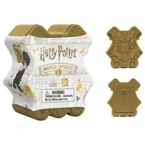 Harry Potter Magical Capsules Series 1 Extra (Blind Capsule) - Brand New