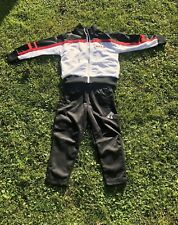 Trainingsanzug / Jogginganzug / Sportanzug -Gr.104 Jungen