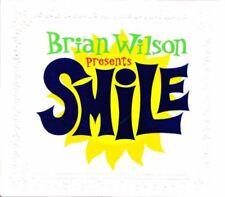BRIAN WILSON smile (CD, album, 2004) pop rock, art rock, psych, beach boys