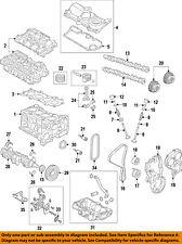 VOLVO OEM 15-18 S60-Exhaust Camshaft Cam 31401940
