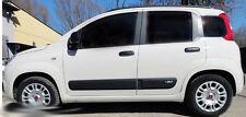 Schutzleisten für Fiat Panda ab 2013