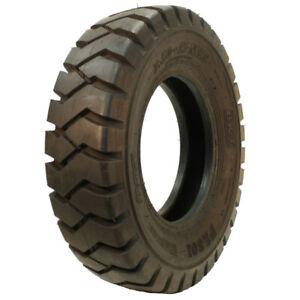 1 New Bkt Pl801 Industrial Forklift  - 5.50-15 Tires 55015 5.50 1 15