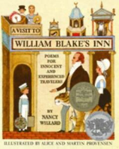 A Visit to William Blake's Inn: Poems for Innocent and Experienced Travelers GD