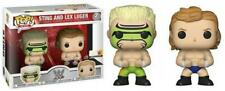 WWE Wrestling Funko POP! Sting & Lex Luger Exclusive Vinyl Figure 2-Pack