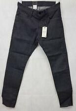 GStar Men's Raw 3301 Super-Slim-Fit Jeans W30 L30 Grey box56 06 G
