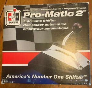 Auto Trans Shift Lever Kit-Ratchet Automatic Shifter Kit Hurst 3838500