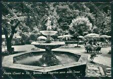 Cuneo Roccaforte Mondovì Lurisia Foto FG cartolina ZK3057