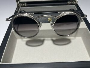 Brand new Matsuda Sunglasses 2903H BS Size 43-23-140 Made in Japan