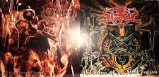 "Succubus / Maggots ""Split LP"" (NEU / NEW)"