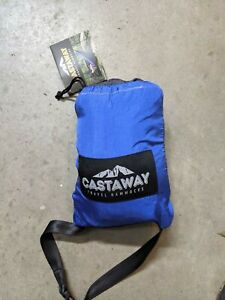 New Castaway Travel Double Hammock All-In-one PA-8103