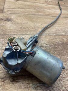 RANGE ROVER CLASSIC 2 DOOR EARLY 4 DOOR REAR WIPER MOTOR