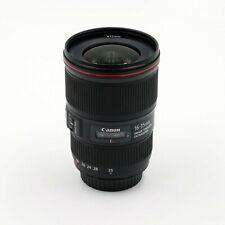 Canon EF 16-35mm 1:4 L IS USM - Objektiv für Canon EF - gebraucht