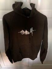 sudadera capucha hooded sweater jumper Threadless Hoody M edmmond scalpers