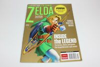 Nintendo Power Collector's Special Guide Legend of Zelda 2nd Edition w Posters