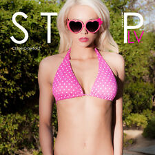 STRIPLV Mag 0613 Chloe Crawford, Nicole Aniston, Virginia Petrucci, Kortney Kane