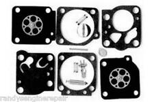 RB-1 Zama C1-M2B Carburetor Repair Kit McCulloch PM 300 320 330 PM 510 Mac Cat
