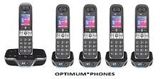 BT 8600 Quintetto digitali senza fili funzionalità One Touch Advanced Call Blocker