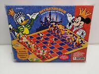 Duckenburgh Donald gegen Mickey Schach von Hartung Disney Spiel Kinder