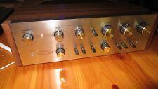 "Pioneer amp,"" LARGE"" Knob Cap SA-600, SA-500a, TX-500a, SA-1000, QM-800, SA-80"