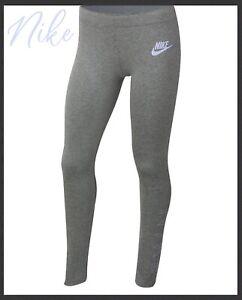 Nike Big Girls Sportwear Leggings