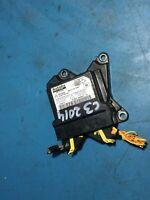 2014 Citroen C3 9803832380 ECU Module Sensor