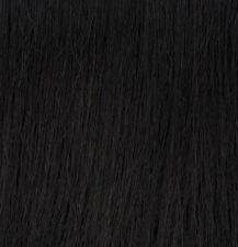 """WEST BAY SEPIA  HAIR BUN HP 004 DIAMETER 3.5"""" HAIR PIECES BRAIDED"""