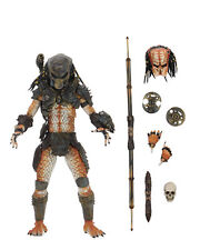 Predator 2 Ultimate Stalker Predator 7 Action Figure - NECA