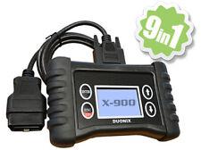 Duonix X-900 KFZ Profi Diagnose Made in Germany Profi Qualität Top Verarbeitung