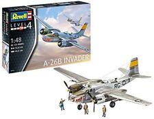 Revell 03921 Maquette D'avion A-26b Invader