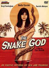 Il dio serpente (DVD, 2013)
