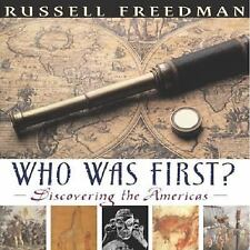 Who Was First?: Discovering the Americas (Bank Street College of Education Flor