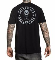 Sullen Art Collective Ever Mens T-Shirt MMA UFC Tattoo Clothing