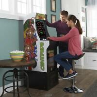 Atari Home Arcade Stand Up Game Unit Centipede Cabinet Missile Command Millipede