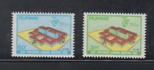 Philippine Stamps 1986 Phil. General Hospital Complete Set MNH