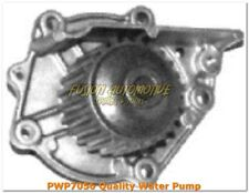 Water Pump for LOTUS Elise Elise 1.8L 18K 11/97 on PWP7056