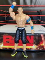 JOHN CENA ELITE SERIES WRESTLING FIGURE MATTEL WWE