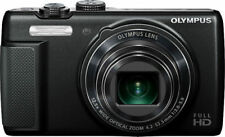 APN Compact OLYMPUS SH-21 16 Mp - 1080 p -12.5 zoom optique