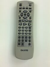 Original Factory Sanyo Hips Hs3-1 Tv Dvd/Vcr Combo Remote Control Television