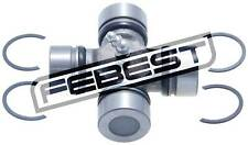 ASM-93 Genuine Febest Universal Joint 30x85 MR232151, 49140-4A400, 04371-B3070