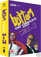 Bottom Complete Series 1-3 [BBC](DVD)~~Adrian Edmonson, Rik Mayall~~NEW & SEALED