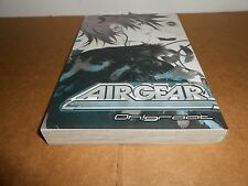 Air Gear Vol. 20 by Oh!Great Manga Graphic Novel Book in English