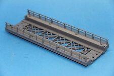 M&B Marklin Ho 7268 Bridge ramp section K-M track Nos