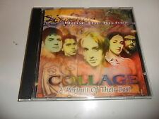 CD Sixpence None the Richer – collage: a Portrait of their best