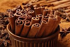 CINNAMON STICKS 8CM ****20 TO 22 STICKS FROM UK Seller Christmas Deal....