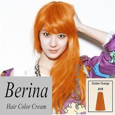 BERINA HAIR 47 SHADE COLOUR A6 A19 A21 A22 A23 A24 A41 PERMANENT HAIR DRY CREAM