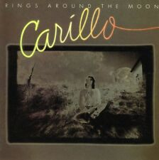 Carillo - Rings Around the Moon [New CD]