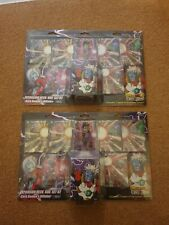 More details for dragonball super card game expansion deck be02 sealed new.