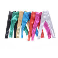 3pcs Fashion Colorful Ranbow Pants for Doll for HU